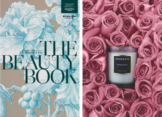 The Beauty Book Collector Edition 4 -299